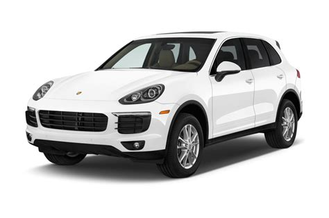 Porsche Cayenne Reviews Research New & Used Models