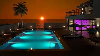Beach Luxury Desktop Wallpapers Wiki Background Houses