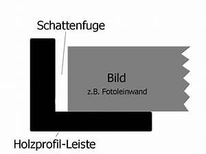 Schattenfugenrahmen Für Leinwand : nielsen holz und alurahmen ~ Sanjose-hotels-ca.com Haus und Dekorationen