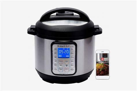 pressure cooker electric pot instant quart cookers smart amazon wifi multi