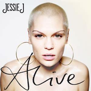 Alive (jessie J Album) Wikipedia