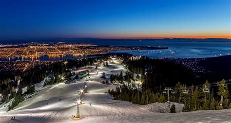 10 Best Places To Visit In Canada This Winter