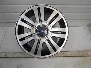 Jante Ford Focus C