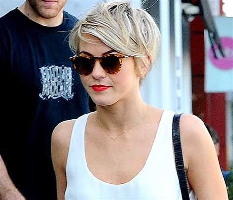 Longer Pixie Hairstyles by Pixie Cuts The Best Hairstyles For 2016