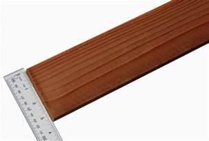 Clear Redwood Lumber