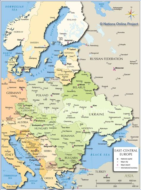 25 best ideas about central and eastern europe on