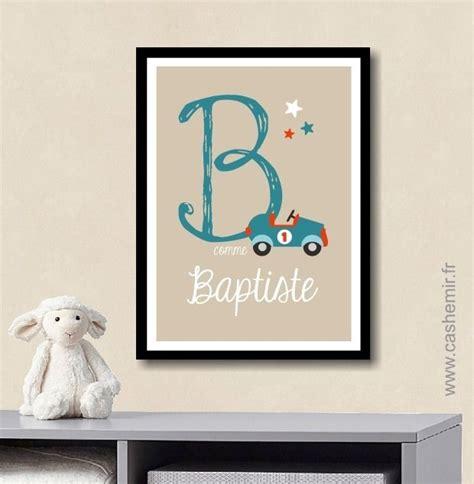 lettre pour chambre de bebe les 27 meilleures images du tableau affiche lettre prénom