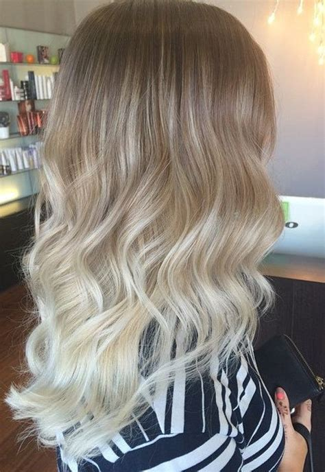 Best 25 Blonde Ombre Hair Ideas On Pinterest Blonde