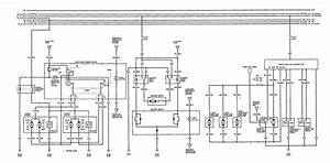 Acura Vigor  1992 - 1993  - Wiring Diagrams