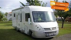 Camping Car Bavaria : camping car integral bavaria 1740 youtube ~ Medecine-chirurgie-esthetiques.com Avis de Voitures