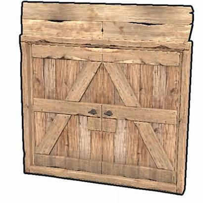 Door Wood Double Rust Hinged Wiki Rustlabs