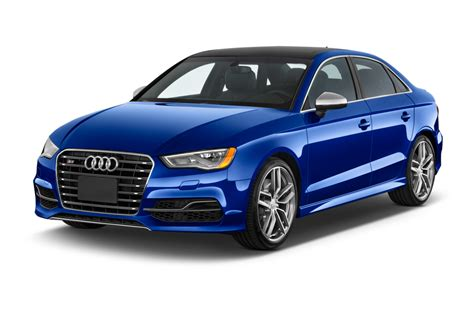 Audi Car : 2016 Audi S3 Reviews And Rating