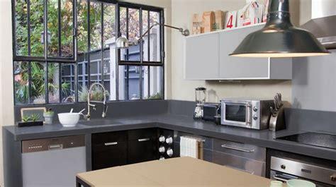 peinture cuisine tendance peinture cuisine 12 couleurs tendance pour repeindre côté maison