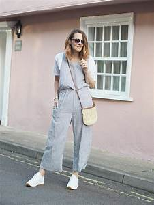 Keeping Cool | Casual jumpsuit outfit - Bang on Style