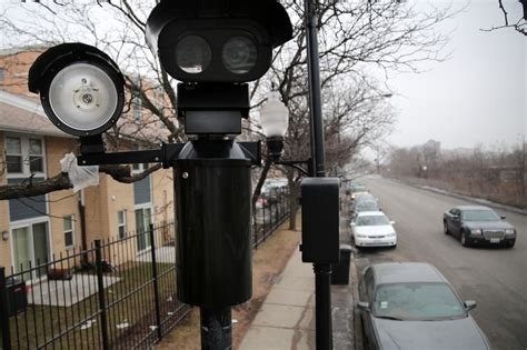 chicago light cameras no more redflex trials if cooperation continues