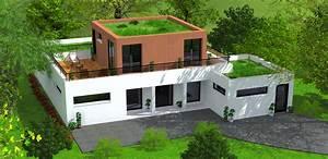 Aide Pour Construire Une Maison : permis de construire declaration de travaux architectes ~ Premium-room.com Idées de Décoration
