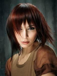 Easy To Wear Medium Haircut Ideas For Women 2018