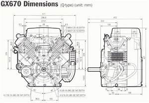 Gx610 Honda Engine Wiring Diagram  U2022 Downloaddescargar Com