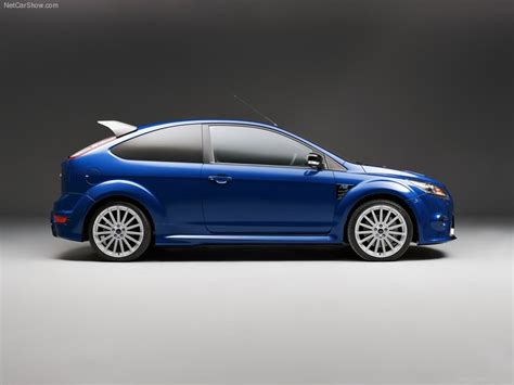 Ford Focus RS (2009) picture #85, 800x600