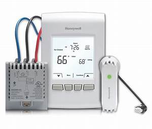 Econnect U2122 Wireless Comfort Control System