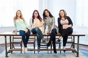 PHOTOS Official MTV Teen Mom OG cast portraits unveiled ...