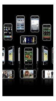 Wallpaper iphone, brand, phones, iPhones, telefonchiki ...