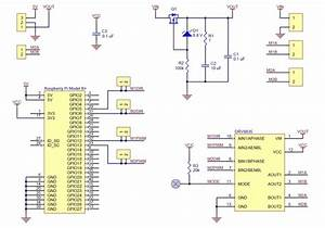 Pololu Drv8835 Dual Motor Driver Kit For Raspberry Pi