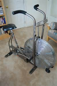 Schwinn Airdyne Stationary Bike