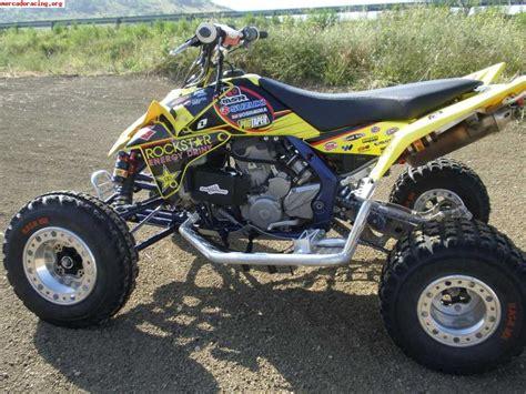 Ltr 450 Suzuki by Suzuki Ltr 450