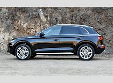 Ratings and Review 2018 Audi Q5 NY Daily News