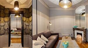 petit appartement optimisation d39espace visite video With meubles pour petit appartement 13 deco terrasse bord de mer