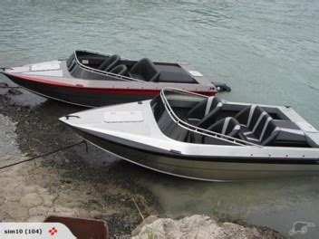 Rc Boats Christchurch by Jet Boat Rapid Runner Alloy Hull Trade Me