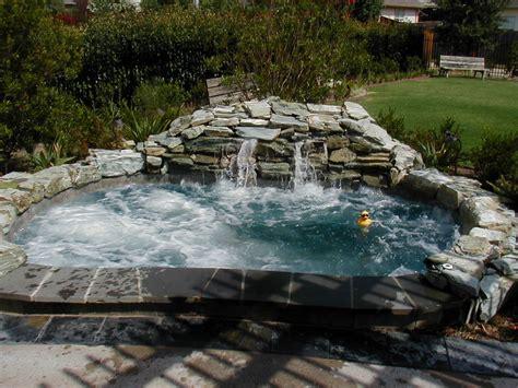 inground spa modern in ground spas joy studio design gallery best design