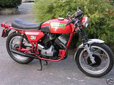 moto morini 3 1 2 classic motorbikes