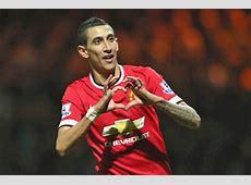 Manchester United Transfer News Jose Mourinho wants Angel