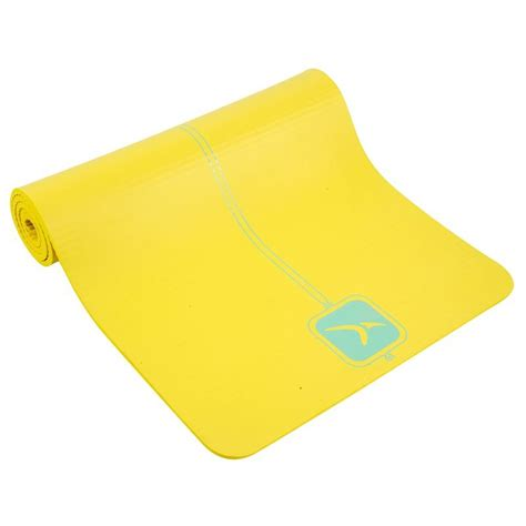 tapis de fitness confort 300 decathlon