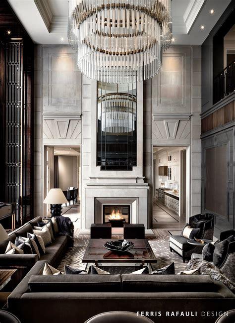 Ferris Rafauli Specializes In Integrating Ultra Luxury