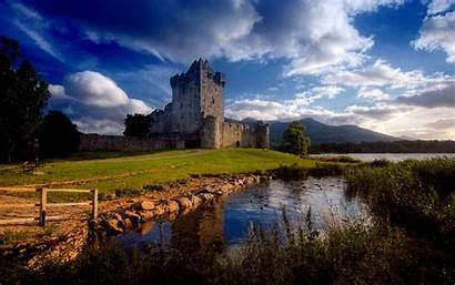 Ireland Wallpapers Nature Wide Pack