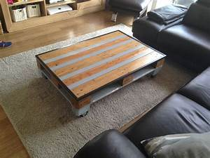 table basse quotso britishquot meubles et rangements par With meuble bar design contemporain 18 table industrielle selection shopping
