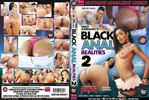 Black Anal Beauties 2 2011 Dvd Anal