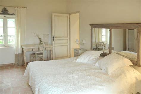 décoration chambre provencale