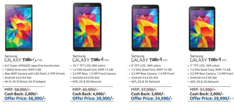 samsung tab offer prices in nepal update sep 16 2014