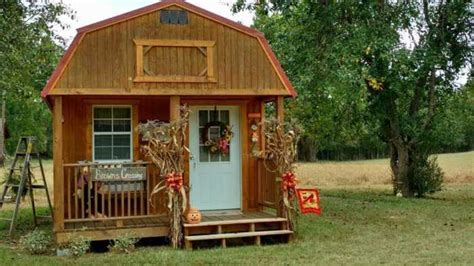 country rustic tiny house tiny house for sale in