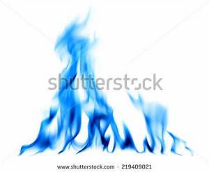 Natural Gas Flame White Background Stock Images, Royalty ...