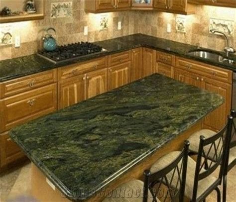 marble green bench topkitchen countertopdesk top