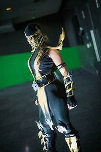 643 best images about Mortal Kombat Cosplay on Pinterest ...