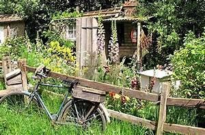 Cottage Garten Anlegen : bauerngarten anlegen gestalten und bepflanzen gardens flower and rustic ~ Orissabook.com Haus und Dekorationen