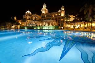 Lost Palace South Africa Sun City