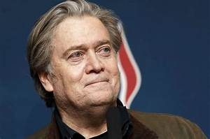 Steve Bannon: 'Let them call you racist ... Wear it as a ...