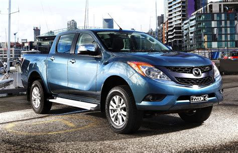 mazda bt  video review  caradvice